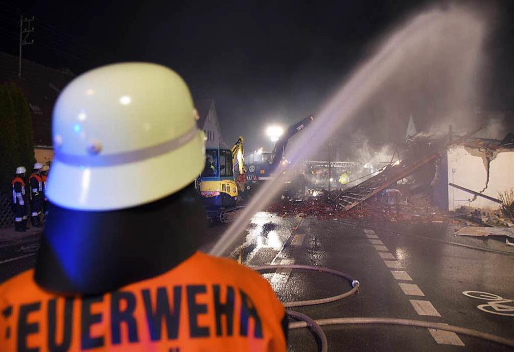 Die Leitstellen sind für die Alarmieru...ttungswagen, Helikopter und Notärzte.   | Foto: dpa