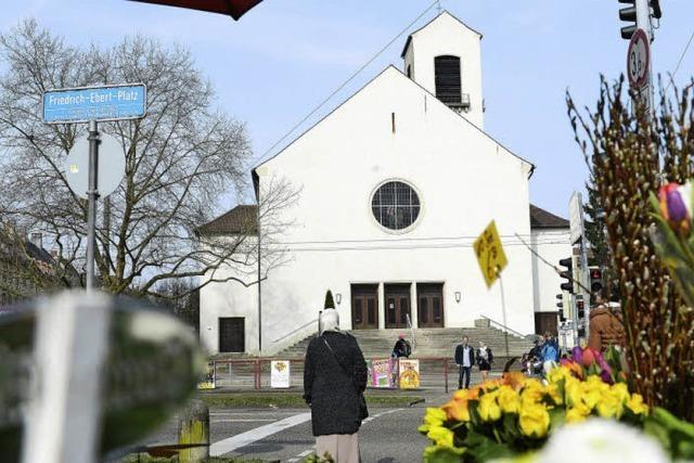 Umbau der Lutherkirche zum Hörsaal stößt auch auf Skepsis