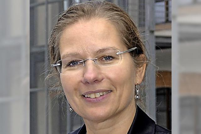Stöcker will Bürgermeisterin werden