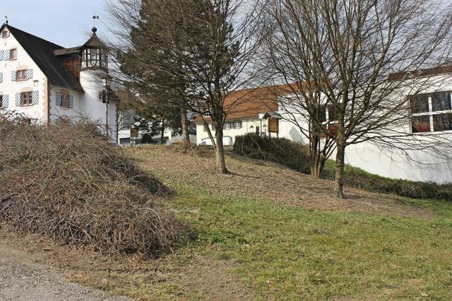 Heizzentrale wird neben der Mediathek gebaut