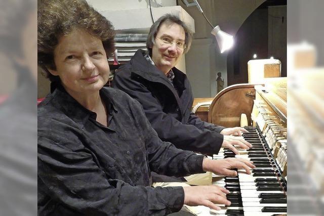 Inzlinger Orgel kann bald wieder klingen