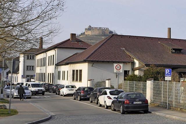 Große Pläne bei Schladerer-Brennerei
