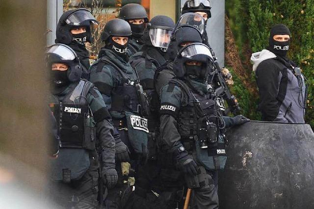 In Freiburger Imbiss verschanzt: Strafverfahren eingestellt