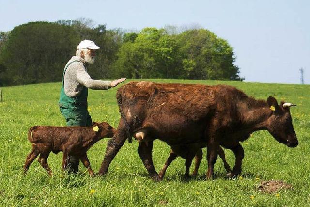 Dänischer Dokumentarfilm über biodynamischen Landwirt