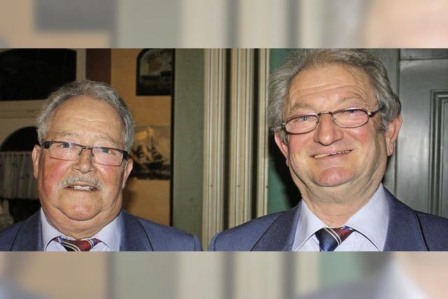 Rolf Morgenthaler macht weiter