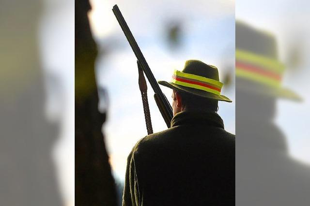 Jäger gegen Jäger - Streit um Hegeringleiter