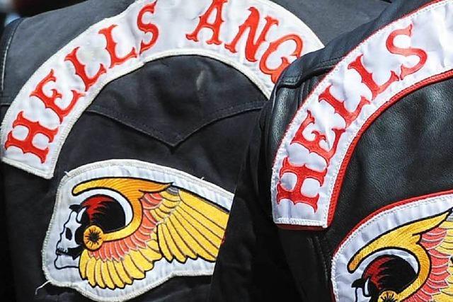 Hells-Angels-Prozess: Zeuge widerruft Foltervorwürfe