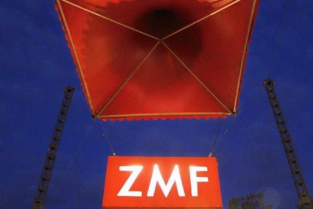 ZMF 2015: Das ist das Programm