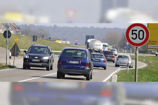 Unfälle: Stagnation auf hohem Niveau