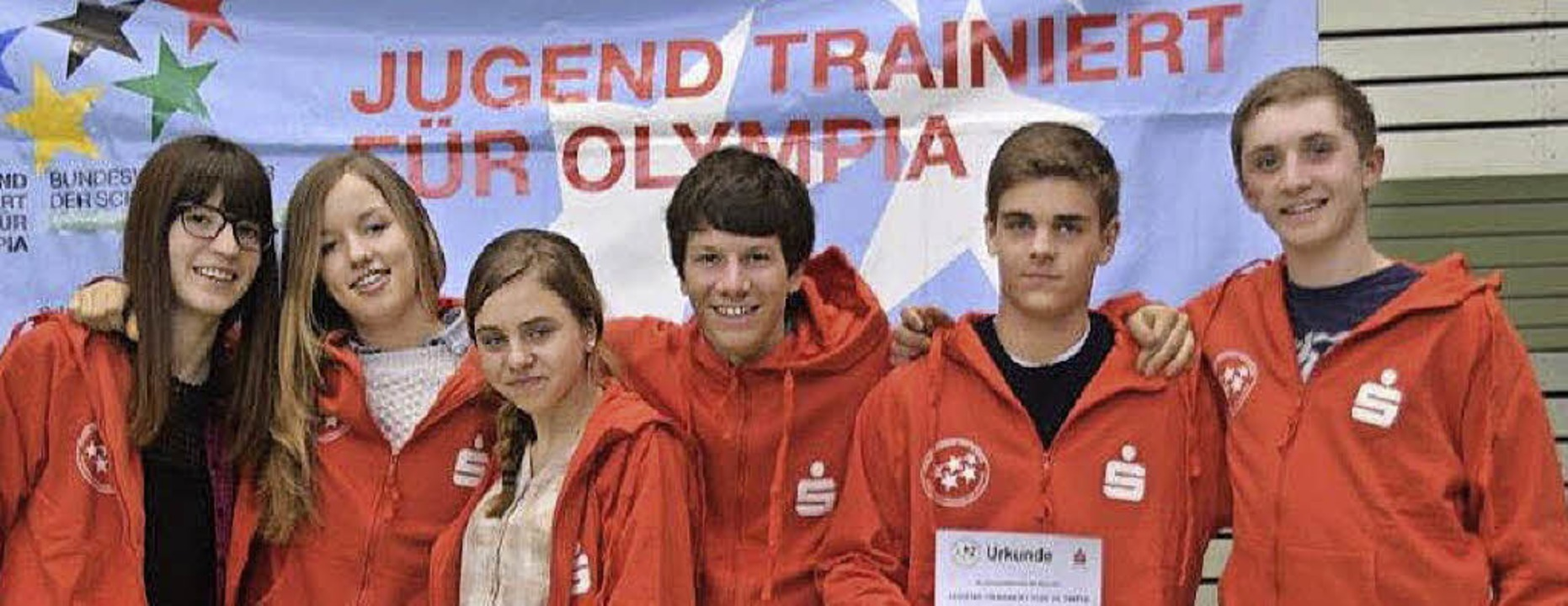 Sie fahren als Badminton-Landesmeister...ageter, Julian Bär, Sebastian Rowson.     Foto: zvg