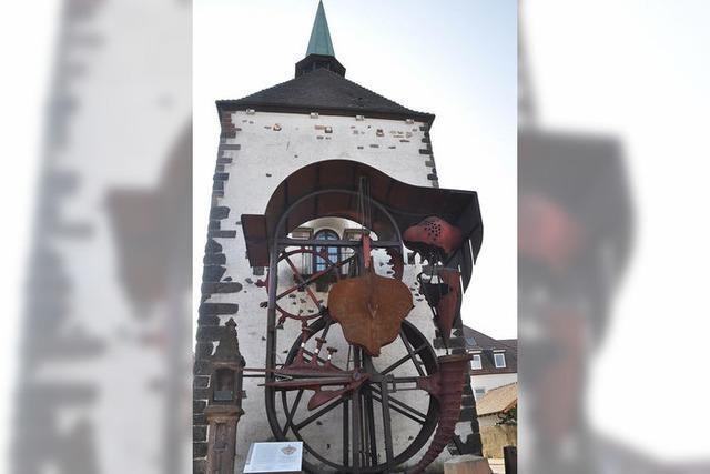 Kunstkreis Radbrunnen plant drei neue Ausstellungen