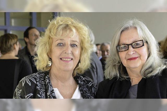 Pro Familia Freiburg feiert vierzig Jahre Beratungsarbeit und gesellschaftspolitisches Engagement