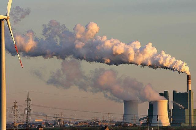 Strafzahlungen für alte Kohlekraftwerke