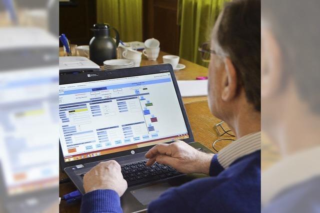Tagebucharchiv Emmendingen stellt 15.000 Dokumente ins Netz