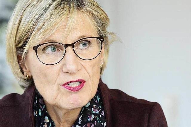 Fall Alessio: Landrätin gibt Ausschussvorsitz ab