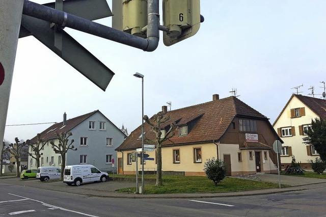 Stadt Endingen will Mehrfamilienhaus für Flüchtlinge bauen