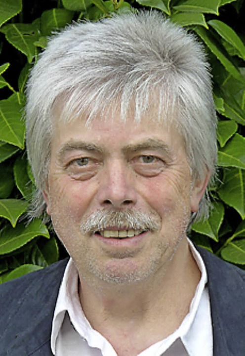 Ulrich Wüst  | Foto: Privat