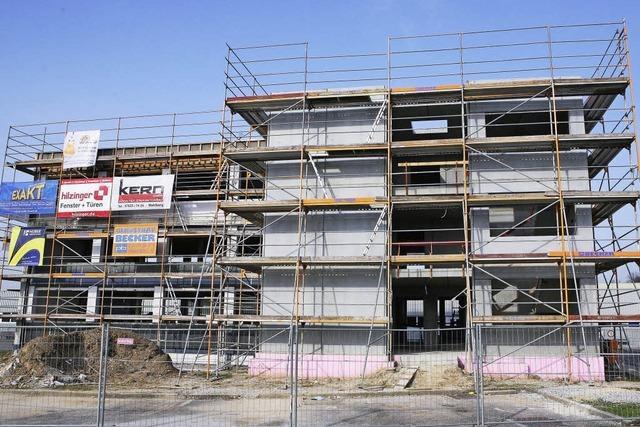 Badenia investiert Millionen und bleibt Oberschopfheim treu