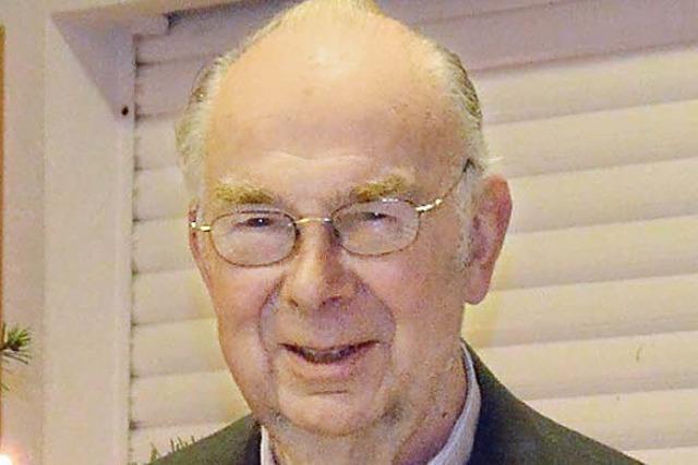 Trauer um Fritz Zumkehr