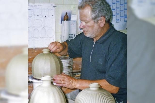 Ein Pionier fernöstlicher Keramikkunst
