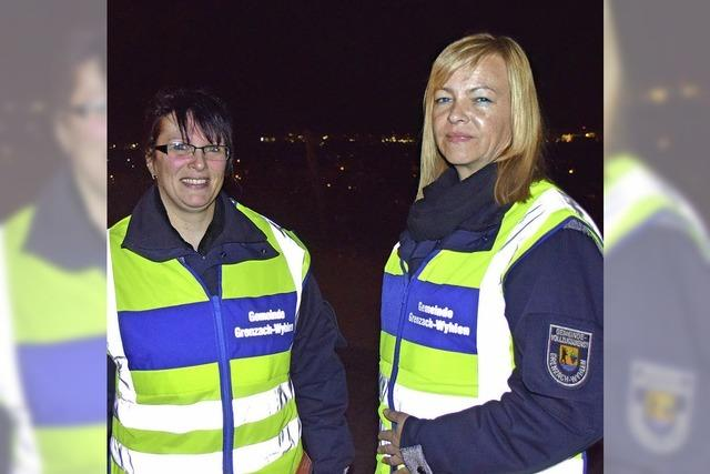 Gemeindevollzugsdienst kontrolliert jetzt auch nachts