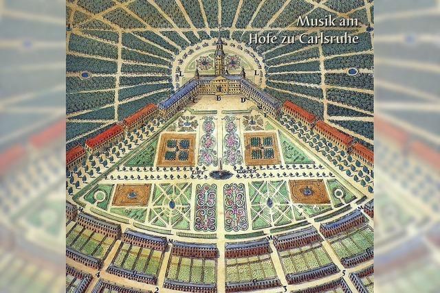 REGIO-KLASSIK: Zwischen Barock und Klassik
