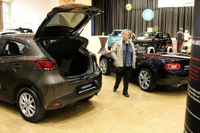 Autofans fahren vor allem auf niedrigen Verbrauch ab