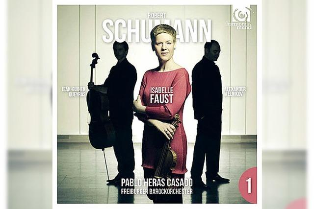CD: KLASSIK: Ein Meilenstein