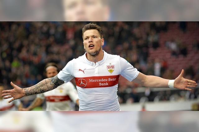 VfB Stuttgart - plötzlich auferstanden