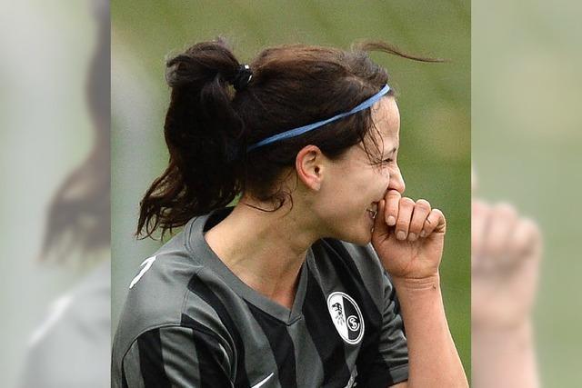 SC-Frauen erlauben Herford den ersten Saisonerfolg