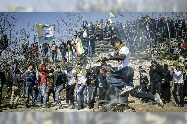 Öcalan ruft zum Frieden auf
