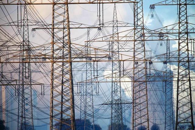 Umweltminister sorgt sich um Sicherheit der Stromversorgung
