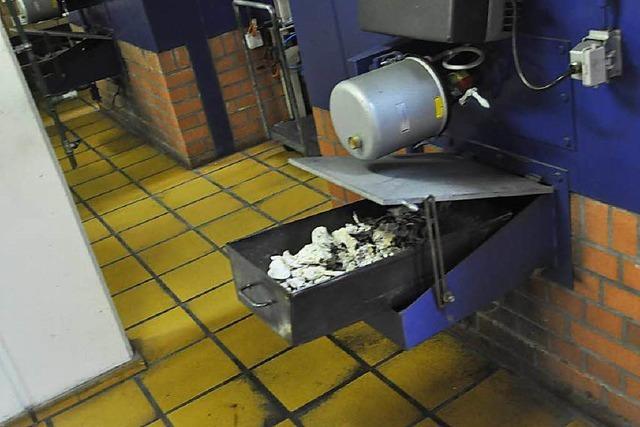 Basler Krematorien fehlt es zurzeit an Kapazitäten