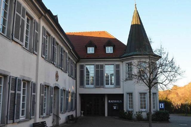 Bürgermeisterwahl in Vogtsburg: Noch zieht keiner zurück