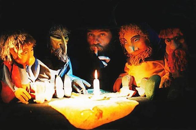 Puppenparade in Lahr geht in die Schlusswoche