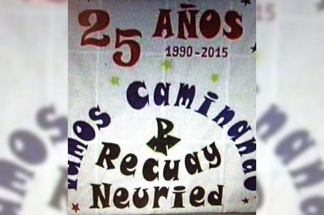 Partnerschaft mit Peru wird in diesem Jahr gefeiert