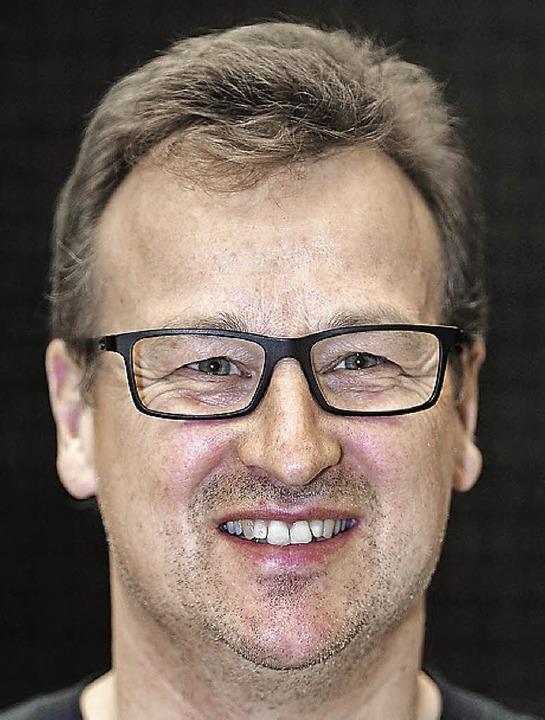 Trainer Frank Mild    Foto: Bettina Schaller, Bettina Schaller Presse