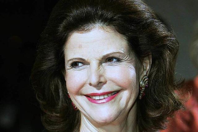 Königin Silvia besuchte heimlich Verwandte im Dreisamtal