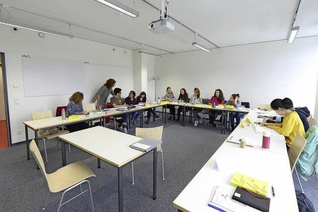 In Baden-Württemberg gibt's ab Juli ein Recht auf Bildungsurlaub