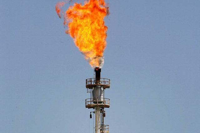 Die Türkei wird zur Energiedrehscheibe