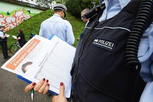 Fall Armani: Keine heiße Spur – Soko schrumpft weiter