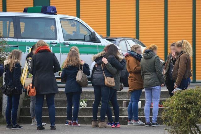 16 Schüler aus Nordrhein-Westfalen unter Absturz-Opfern