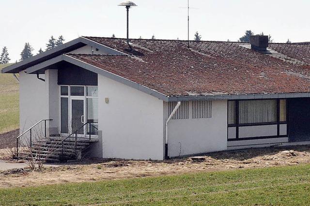 Mehrere Wohngebäude sind geplant
