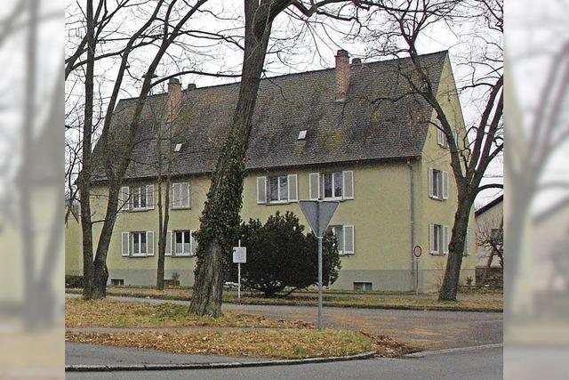 Stadt mietet Zollhäuser in Otterbach an