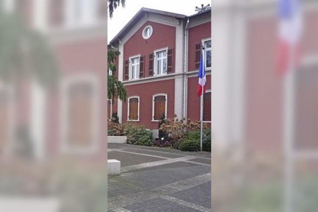 Le Pen auch in Hüningen auf dem Vormarsch