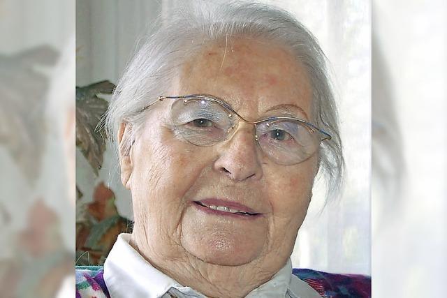 Gleich zwei vitale Hundertjährige feiern heute Geburtstag