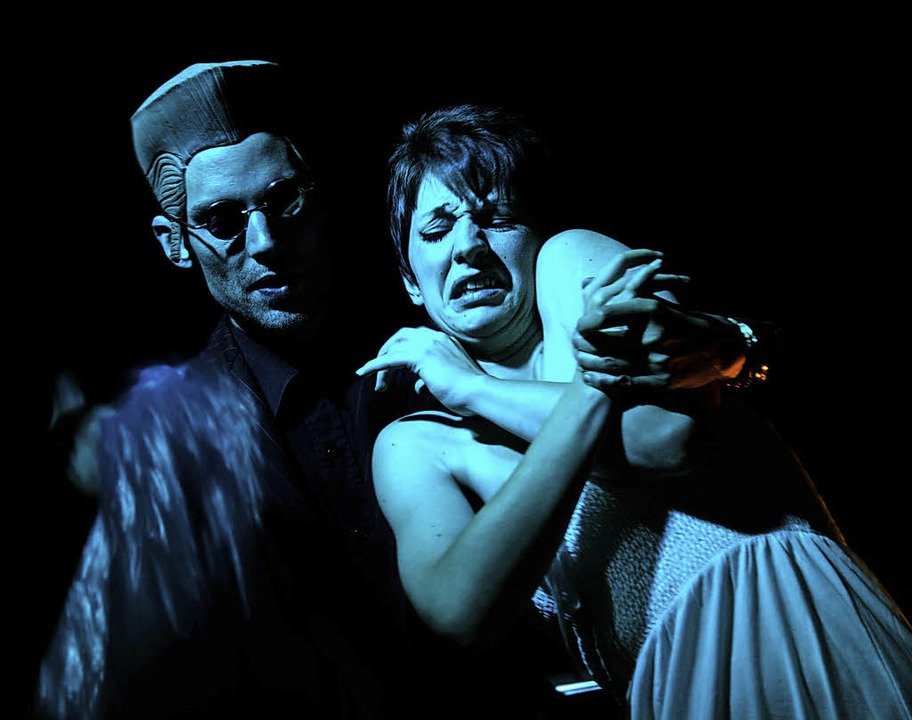 Wird nun institutionell gefördert: das Theater der Immoralisten    Foto: PR