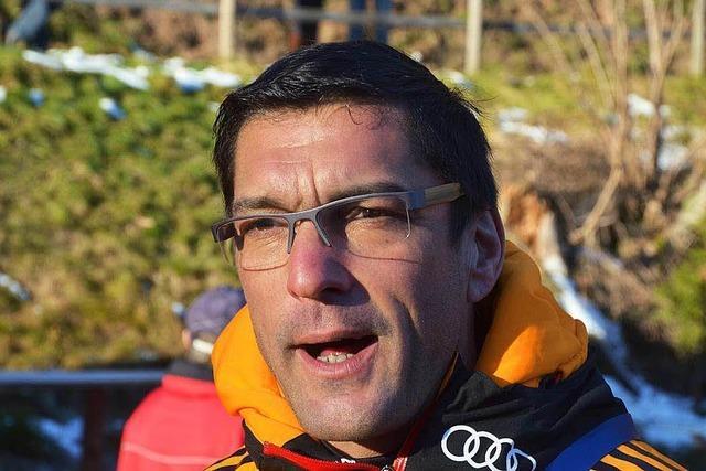 Kandidiert Stefan Wirbser bei Bürgermeisterwahl in Waldshut?