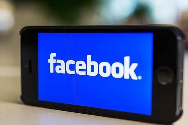 Die Mär vom sicheren Hafen für Facebook-Daten