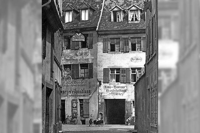 Die Freiburger Wolfshöhle